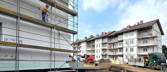 W Elblągu przybędzie ponad 100 wojskowych mieszkań