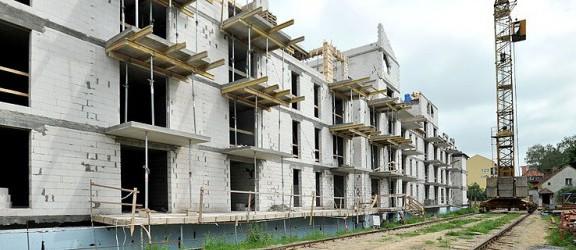 Ostródzki deweloper buduje w Elblągu nowe mieszkania