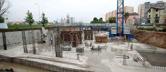 Brama na Modrzewinę będzie najwyższym budynkiem w mieście