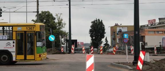 Weekend bez tramwajów. Mieszkańcy narzekają na komunikację