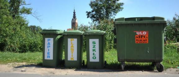 Minister środowiska z samorządowcami o śmieciach