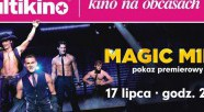 Kino na obcasach i Magic Mike