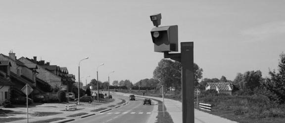 Nowe fotoradary na polskich drogach z dala od Elbląga