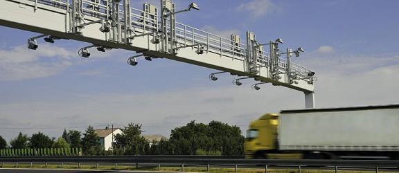 Droga z Elbląga do Pasłęka płatna dla pojazdów ciężkich