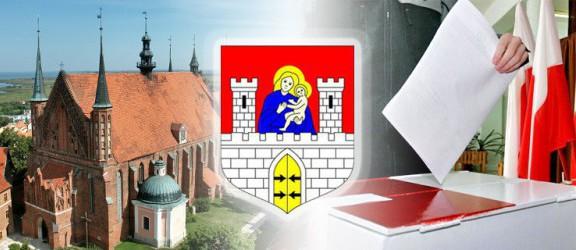 7 kandydatów będzie walczyło o fotel burmistrza Fromborka