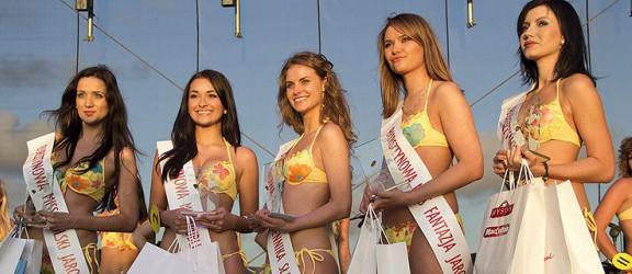 Eliminacje za nami. Znamy 12 finalistek Bursztynowej Miss Polski 2012
