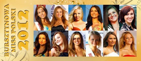 Elblążanki walczą o tytuł Bursztynowej Miss Polski Internetu - zagłosuj i wygraj tablet