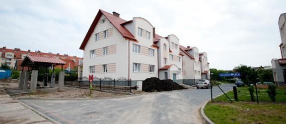 Miasto sprzedaje działki pod domki jednorodzinne