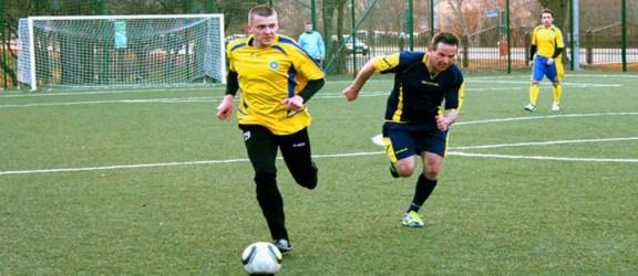 Ruszyła Piłkarska Elbląska Liga Amatorów Hydrobud