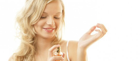 Perfumy mają wpływ na odchudzanie?