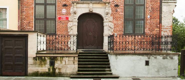 Sala ślubów wróci na Stare Miasto. Remont potrwa  2 miesiące