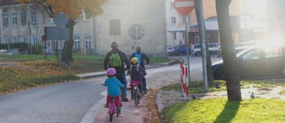 Warsztaty rowerowe z oficerem  dla elblążan