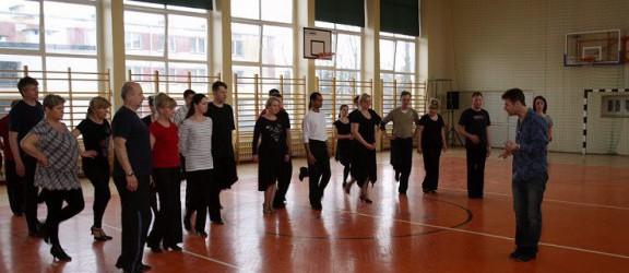 Seniorki i seniorzy zarazili się tańcem na dobre...