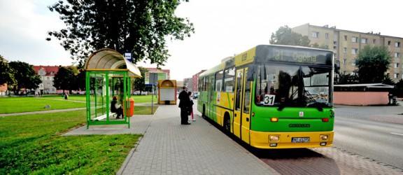 Od nowego roku elblążanie będą korzystać z nowych autobusów