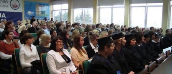 Inauguracja roku akademickiego w EUHE