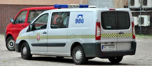 Likwidacja Straży Miejskiej. Miasto zasięgnie opinii Policji