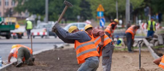 Zmiana organizacji ruchu na skrzyżowaniu ulic Malborskiej, Fabrycznej i Zagonowej