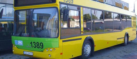 Od września wracają stare rozkłady jazdy autobusów