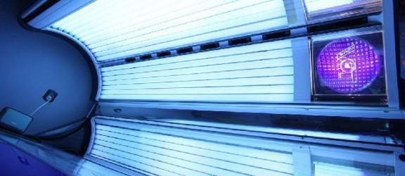 Z solarium będą mogły korzystać jedynie osoby powyżej 16 roku życia