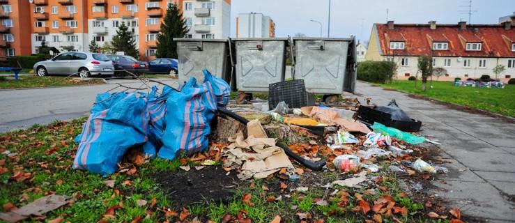 Wniosek PO. Czy nastąpi weryfikacja opłat za śmieci?
