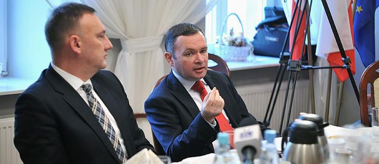 Jerzy Wilk i Lech Kraśniański przed sądem? Jako świadkowie