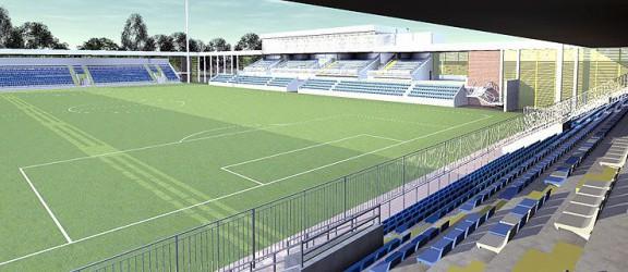 Miasto szuka inwestora zastępczego budowy stadionu przy Agrykola