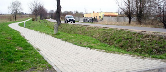 Pierwszy odcinek obwodnicy wschodniej Elbląga będzie gotowy za dwa lata