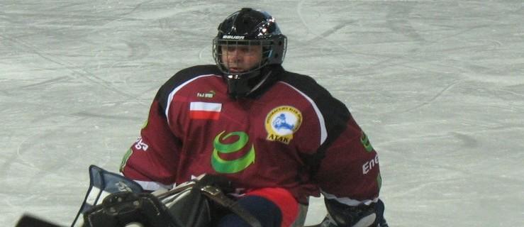 Turniej w hokeju na sledgach. Atak zagra o finał z Rosjanami