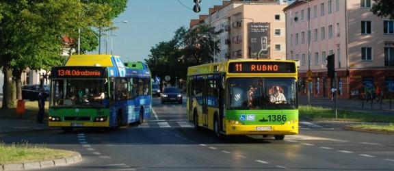 Michał Górecki (ZKM) o 10 grzechach kierowców autobusów