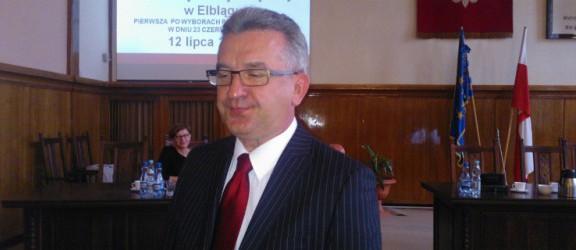 SLD nie jest przeciwne przeniesieniu pomnika Krasickiego