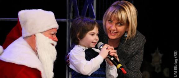 Mikołaj odwiedził podopiecznych elbląskich świetlic