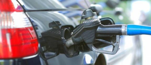 Olsztyńska firma dostarczy paliwo do urzędowych samochodów
