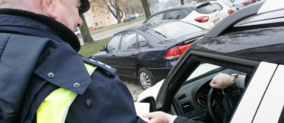 Piesi pod czujnym okiem policji