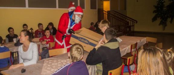 Wigilia jak każda. Jak wyglądają Święta w Domu Dziecka?