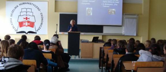 20 lat minęło – konferencja w EUHE