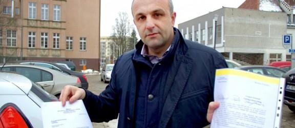 Poseł Wojciech Penkalski rekordzistą w zbieraniu mandatów