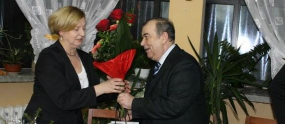 Anna Fotyga odwiedziła Elbląg na zaproszenie prezydenta
