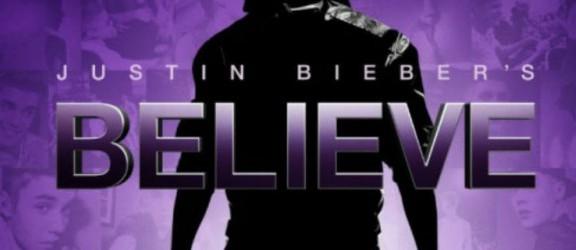 Premiera! Justin Bieber's Believe w kinie Światowid. Wygraj zaproszenia!
