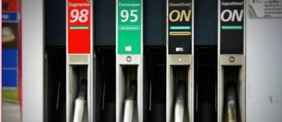 Alternatywne sposoby tankowania auta: ropa zza granicy, LPG czy może... frytura?