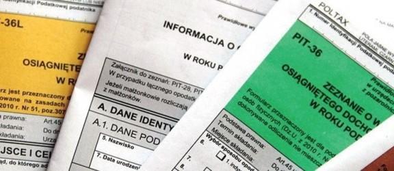 Ważne dla każdego przedsiębiorcy - zmiany w podatkach 2014