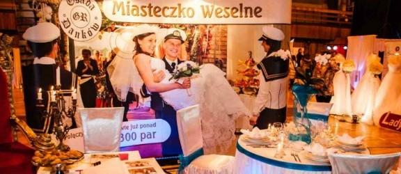 Targi Ślubne po raz VIII w Elblągu. Zobacz zdjęcia oraz film