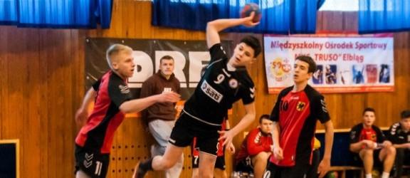 Zapraszamy na ćwierćfinał mistrzostw Polski juniorów w piłce ręcznej