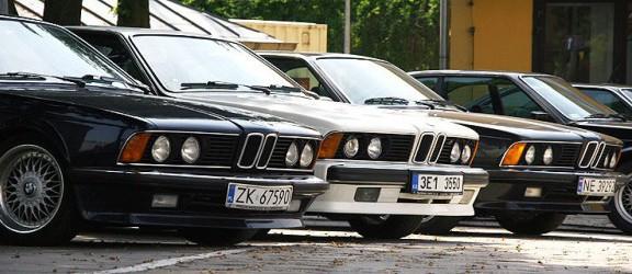 Niespotykane motoryzacyjne cudeńka zawitają do Elbląga