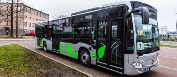 Hybrydowe i elektryczne autobusy w Elblągu? Jest na to szansa