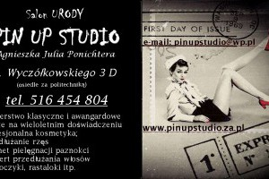 Pin Up Studio Agnieszka Ponichtera