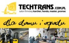 Salon techtrans.com.pl