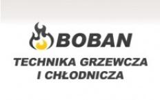 Boban - Technika Grzewcza i Chłodnicza