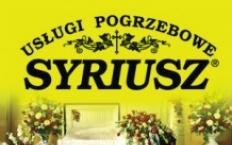 Syriusz - Usługi Pogrzebowe