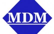 MDM - Hurtownia Materiałów Budowlanych