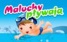 Maluchy Pływają